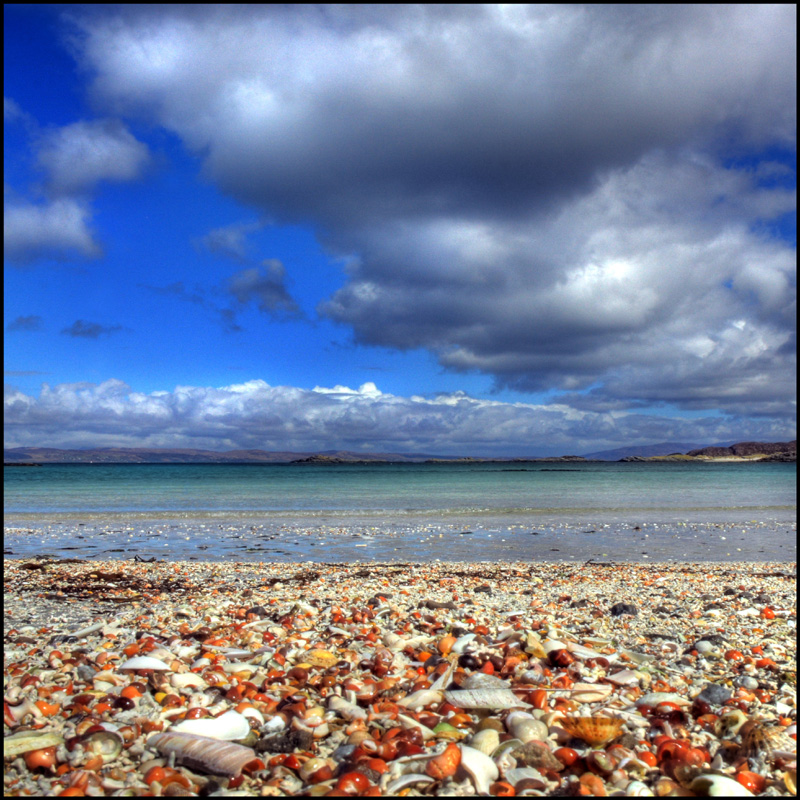 Morar Sands