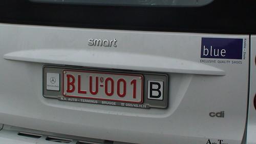BLU-001