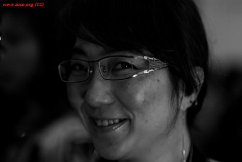Setsuko Harada