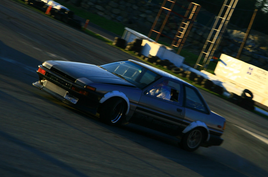 My Drift event pictures (56k warning) 3465138959_5942c1b666_b