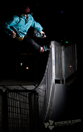 Alex Broskow - Backslide