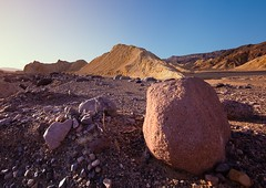 Field of Rocks (hpebley3) Tags: ca deathvalley photowalking 20muleteamcanyon ©harleypebley img0166a 20090405 deathvalleyphotowalk042009
