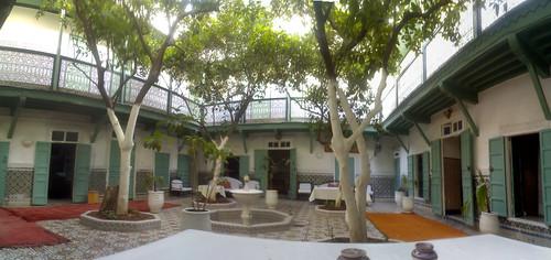Hostel-Pano