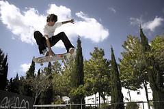 PepeSkate 2 (David Avecilla Rosales (Dsk135)) Tags: boy en men art sport de design la board skating photograph skate deporte pepe 135 frontera sk8 patin verbena arcos dsk rosales patinando duska dsk135 deseka