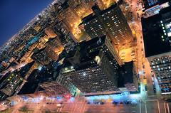 Upper West Side of Manhattan (Tony Shi Photos) Tags: newyorkcity upperwestside manhattan electric perspective fromabove hdr cityskyline urban metropolitan night nyc uptownmanhattan 纽约 都市 繁华夜景 مدينةنيويورك 紐約 न्यूयॉर्कशहर ニューヨークシティ 뉴욕시 ньюйорк นิวยอร์กซิตี้ thànhphốnewyork aerialview highangleview nightlife citylife illuminated uws ny roof rooftop new york