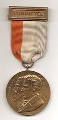 Hudson-Fulton Medal