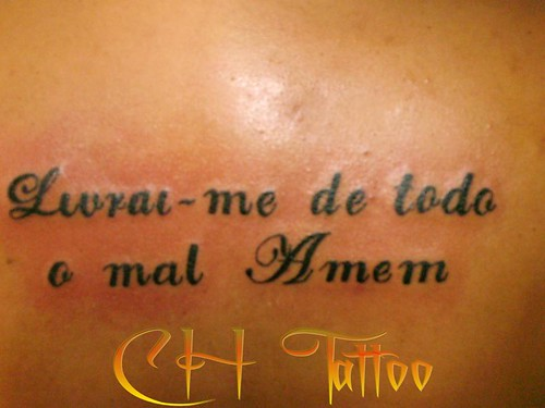 Ch Tattoos Most Interesting Flickr Photos Picssr