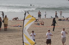 "Revolution Kite (buffntuff28) Tags: shirtless kite beach pecs flying arms muscle muscular chest models hunk surfing buff volleyball flex biceps humpy hotmen hotstuds musclemen day"" ""national ""kite flying"" humpyhunk"