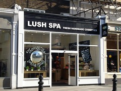 Picture of Lush, King's Road