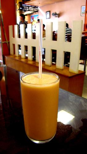 066.金邊也有木瓜牛奶!