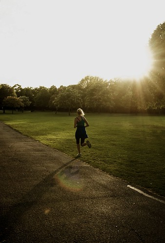Photo- Running Tips for Summer (sebastiendeg@flickr)
