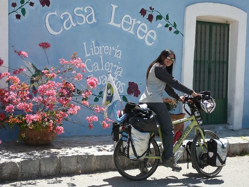 Casa Lereé San Ignacio