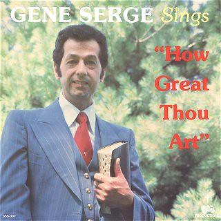 Gene Serge