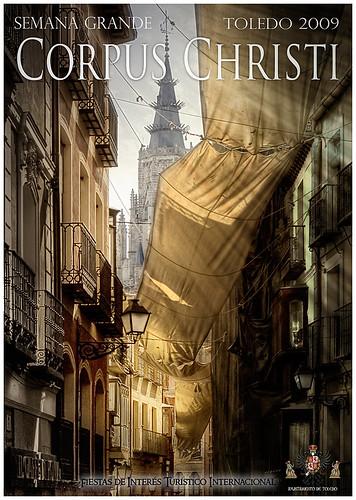 Cartel Corpus Christi 2009
