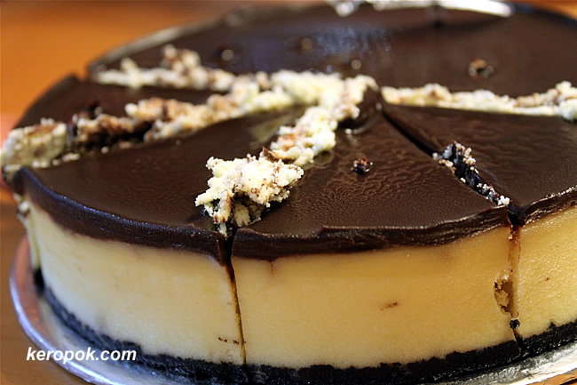 NYDC Cheesecake
