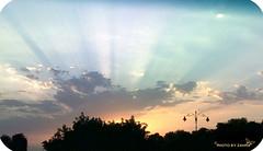 """"""" ~{ $uN ^ $eT }~ """" (~(ZaHrA)~...) Tags: clouds landscape un oman et"""