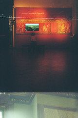 imm032_36A (franz-joseph!!) Tags: naturhistorischesmuseum zenite watchingamovie e tobeatourist
