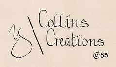 Y. Collins Creations Artwork (Logo)