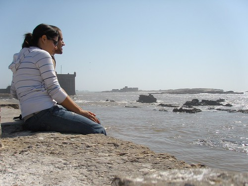 Les muralles d'Essaouira, Guille i Difda