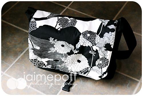XcessRize Designs - Large camera bag