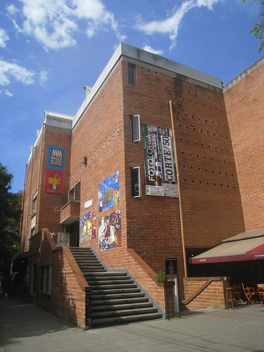 Museu de Arte Moderno de Medellin