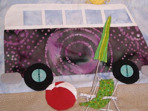 leigh's beach bus