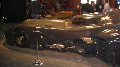 Batman Mobile - E3 2009