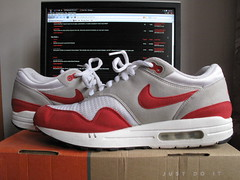 64ef986346 nike am87 hoa white/red (#MTHRFKNW0N) Tags: red white max history