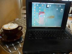 mac with ubuntu and bill!
