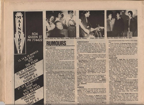 Rip It Up - March 1980, pg 1
