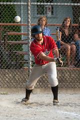 [06-08-2009] Ravens vs. Raindogs (7) (Vancouver Fastpitch, Dillon Finskars) Tags: fastpitch ravens connaught raindogs