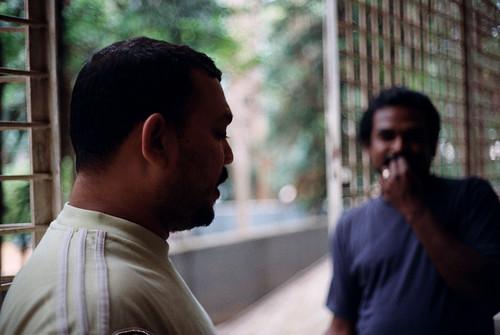 Francis&Ajith