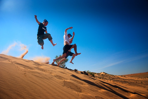 Gobi Desert 18