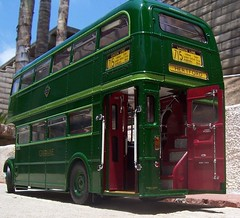 Sunstar Green Line Routemaster (pmadsidney) Tags: red england bus london ford buses coach corgi model britain wwii gray replica routemaster greenline matchbox doubledecker leyland schweppes dinky londonbus londontransport solido diecast sunstar triang 150th 125th outspan 125thscale