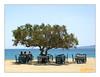 Paradiso (Linsenfehler - vandyrk) Tags: strand greece plaka griechenland paradiso naxos