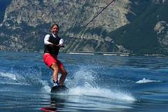 Lago di Garda – zmrzlina a Lambrusco