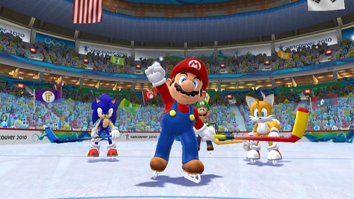 Ice Hockey (Wii)