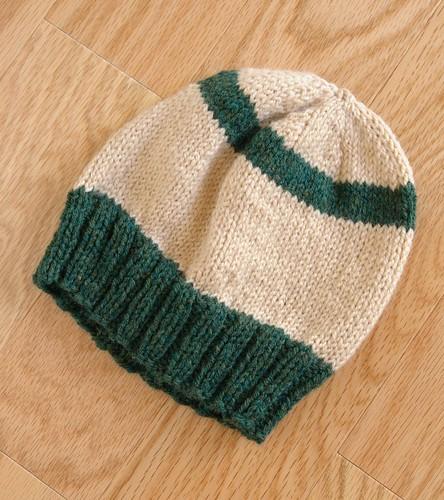 charity hat