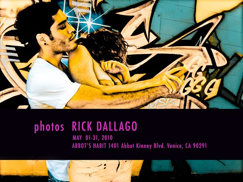 Rick Dallago Photo Show