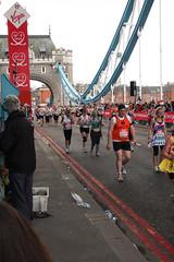 Virgin London Marathon 2010 (42run) Tags: 16856 46977 lm10 42run