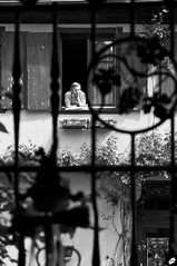 Attente / Pending 3 (EricWeyenbergh.com) Tags: bw nikon loneliness forgotten blacknwhite d300 afs1755f28 ericw59 ericweyenbergh ericweyenberghcom