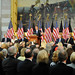 2011 Gerald R. Ford Statue Dedication Ceremony