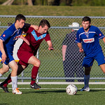 Petone v North Wellington 2