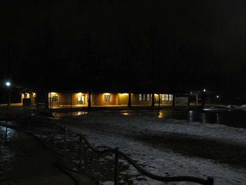 Hiawatha Rec Center