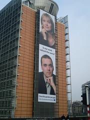 edificio UE