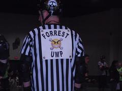 Forrest Ump