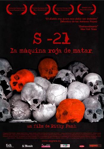 S-21 La máquina roja de matar