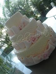 wedding (Gabriela Presente) Tags: wedding cake casamento 15anos doces debutante noivinhos bemcasados bolocasamento