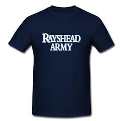 Rayshead Army