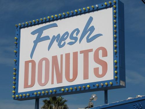 Imperial Beach Star Dust Donuts